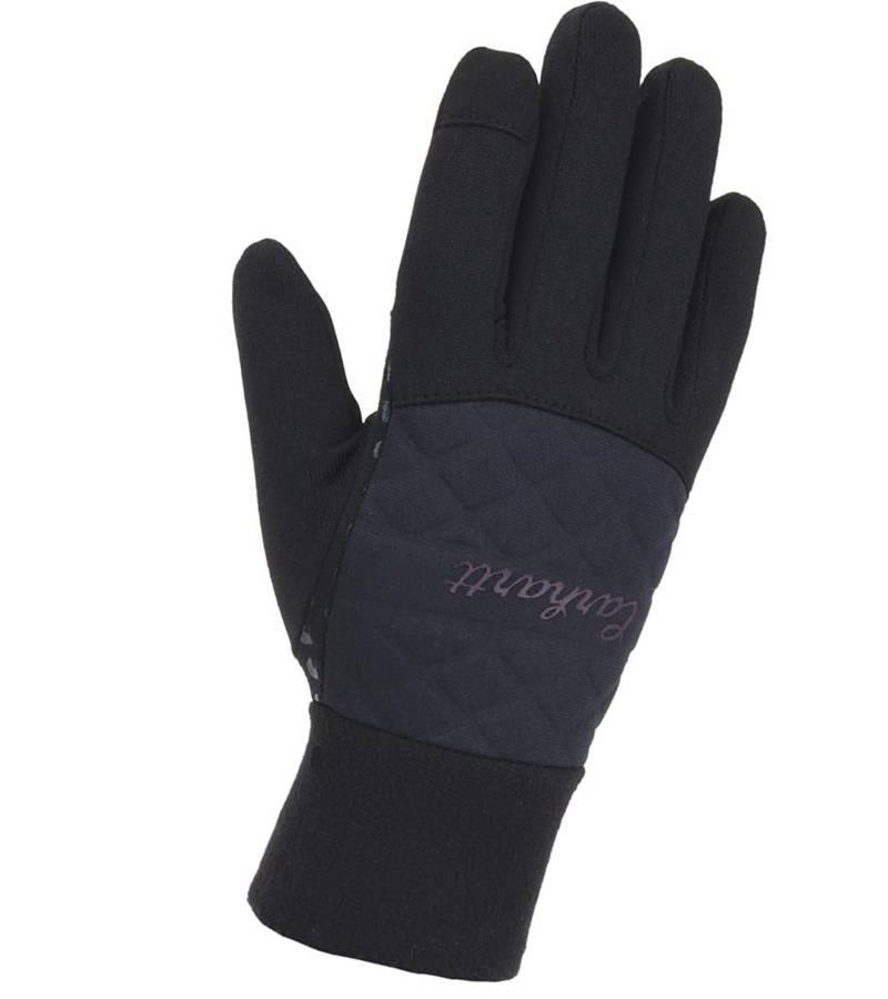 Carhartt Touch Screen Work Glove | Mama on the Homestead